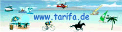 since 1995 first Tourist Information Website in Tarifa